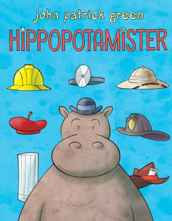 Hippopotamister RGB